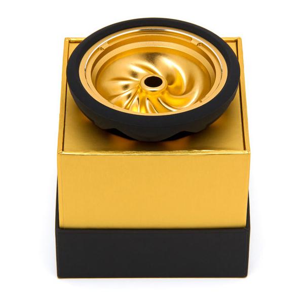 Kaloud Samsaris Vitria Aluminum Hookah Bowl For Lotus II