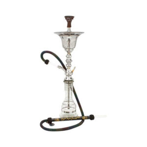 Khalil Mamoon Ice Shariff Hookah