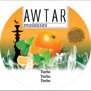 Awtar - Orange Mint