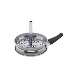 Amy Hot Pan Bowl Heat Management
