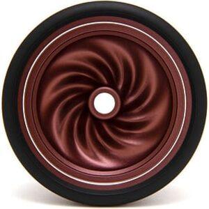 Kaloud Samsaris Vitria Aluminum Hookah Bowl For Lotus 1+
