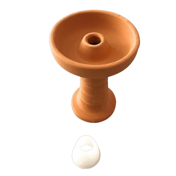 Clay Phunnel Bowl